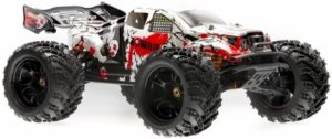 DHK Zombie Brushless 1/8th.