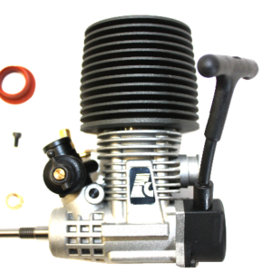 FORCE 32 CAR/TRUCK/BUGGY ENGINE WITH PULL START
