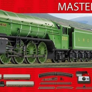 Hornby Master Of The Glens.