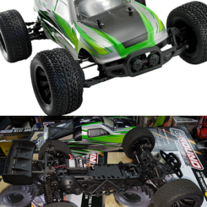 1/12 scale HBX Onslaught 2wd Brushed.